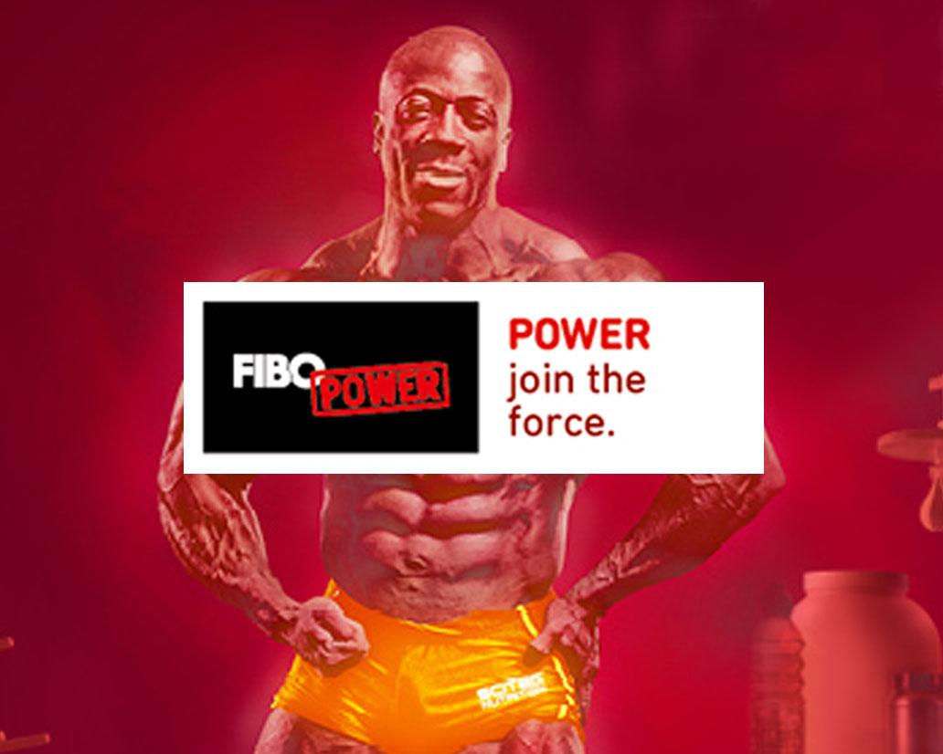 Fibo Power 2016