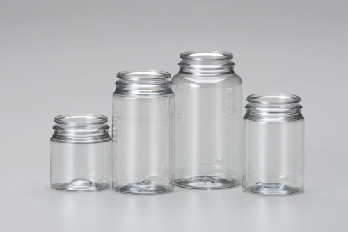 PET Pill Jar