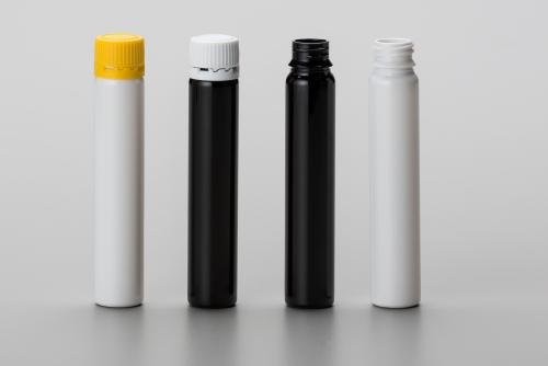 PET Cylinder 25ml