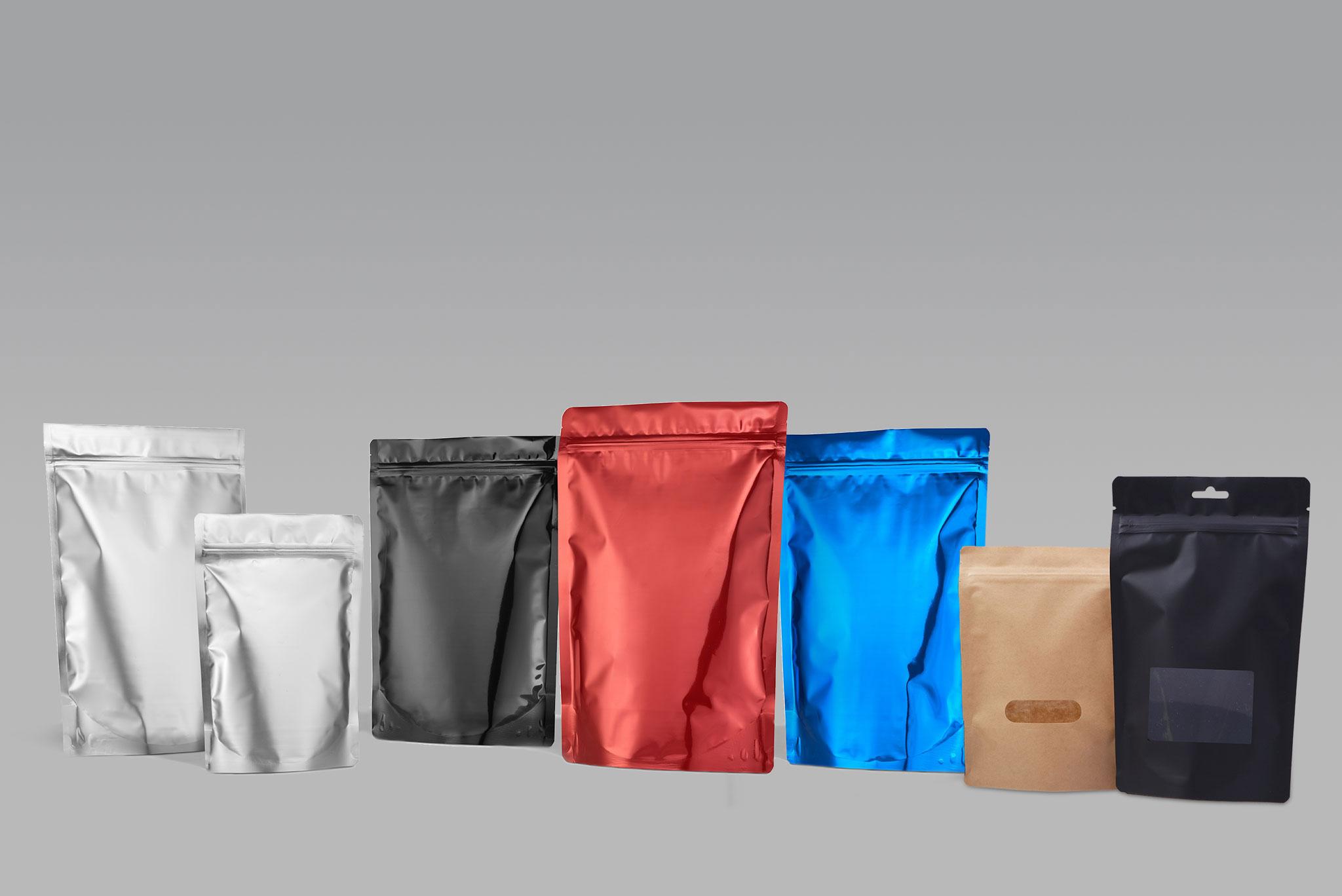 Flexible Packaging by Maer Flexibles Europe
